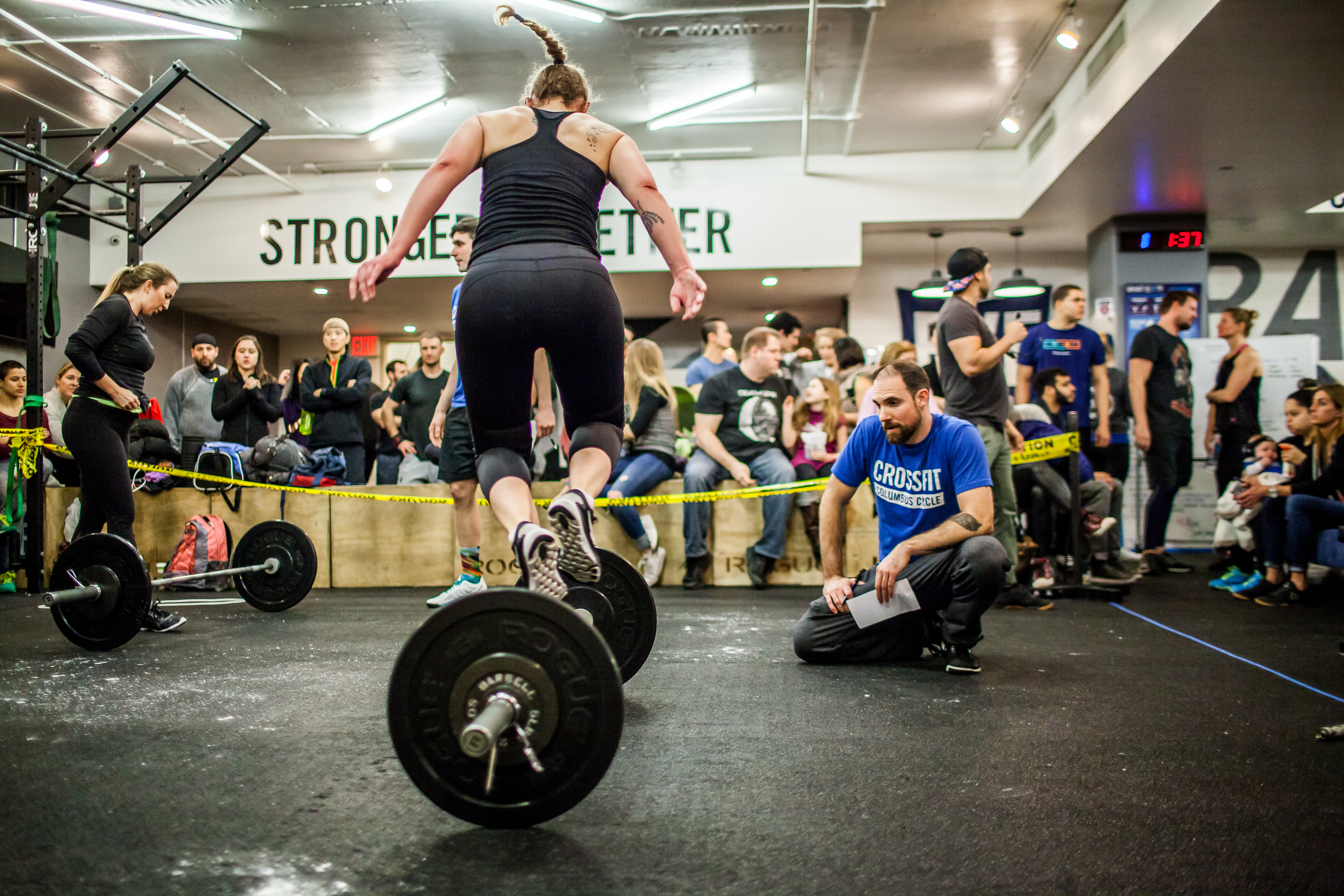 Evf Performance Crossfit Tuesday August 8 Workout Of The Day Training Workouts For Beginners Wod Mobility Those You Who Are Mastering Strict And Kipping Pull Ups Might Want To Try Chest Bar Up